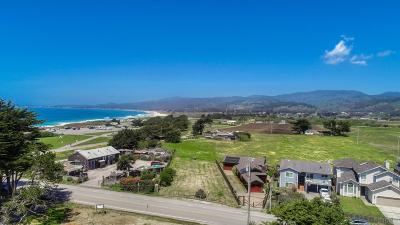 Half Moon Bay Residential Lots & Land For Sale: 135 Kelly Ave