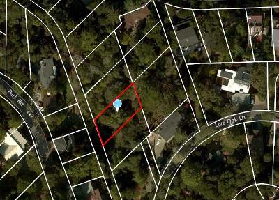 REDWOOD CITY Residential Lots & Land For Sale: 00 Live Oak Ln