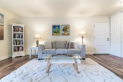Mountain View, Sunnyvale Condo For Sale: 280 Easy St 422