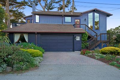 Montara Single Family Home For Sale: 387 8th St