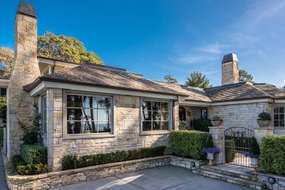CARMEL Single Family Home For Sale: 4 NE San Antonio Ave