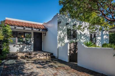CARMEL Single Family Home For Sale: 0 Second Avenue 2nw Lobos