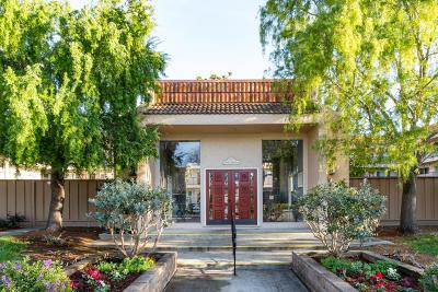 CAPITOLA Condo For Sale: 870 Park Ave 302