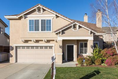 Single Family Home For Sale: 1737 Willa Way