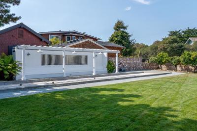 Santa Cruz Residential Lots & Land For Sale: 0 Atlantic Ave