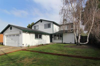 SAN MATEO Single Family Home For Sale: 1642 Roberta Dr