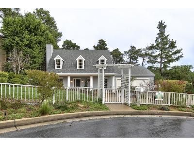 CARMEL Single Family Home For Sale: 3602 Eastfield Rd