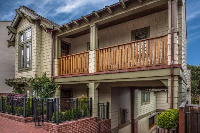 CARMEL Condo For Sale: 0 San Carlos 3se 7th