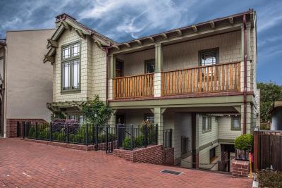 Carmel Condo For Sale: 0 San Carlos 3se 7th, Residence #2