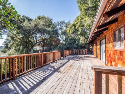 APTOS Single Family Home For Sale: 377 Bowen Ave