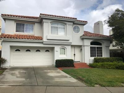 Single Family Home For Sale: 2013 Paseo Del Sol