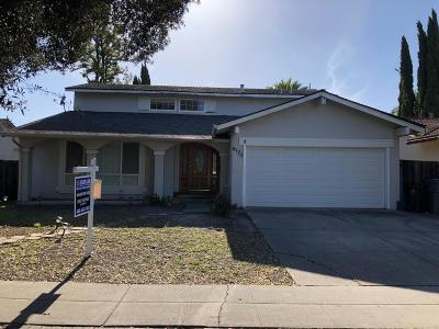 Single Family Home For Sale: 6175 Dunn Ave