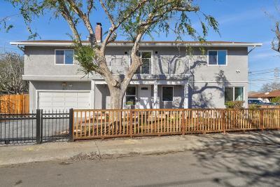 East Palo Alto Single Family Home For Sale: 116 Daphne Way
