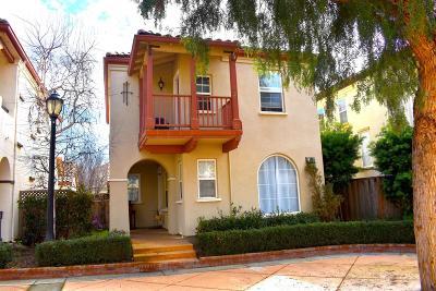 Monterey County Single Family Home For Sale: 459 Arboleda Ln