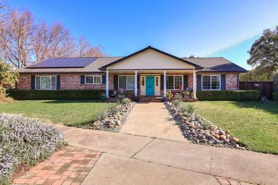 GILROY Single Family Home For Sale: 7390 Miller Ave