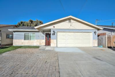Fremont Single Family Home For Sale: 37086 Dutra Way