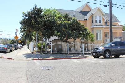 Oakland Multi Family Home For Sale: 2337 21st Ave