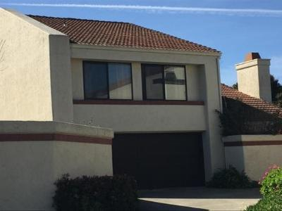 Redwood City Single Family Home For Sale: 517 Martinique