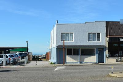 DALY CITY Residential Lots & Land For Sale: 6760 Mission St
