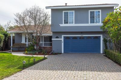 Single Family Home For Sale: 450 Royale Park Dr