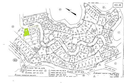 BELMONT Residential Lots & Land For Sale: 043164020 Alhambra Dr