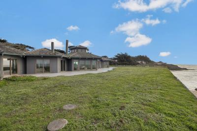 MOSS BEACH Single Family Home For Sale: 198 Arbor Ln