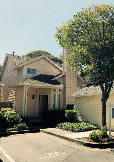Newark Single Family Home For Sale: 39842 Potrero Drive