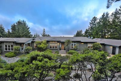 Woodside Single Family Home For Sale: 6 Quail Ct