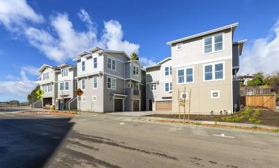 APTOS Townhouse For Sale: 335 Granite Way