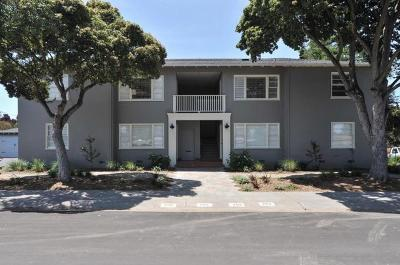 Palo Alto Rental For Rent: 704 Clara Dr
