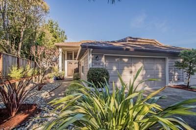 Pacific Grove Townhouse For Sale: 3021 Ransford Cir