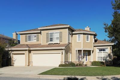 Single Family Home For Sale: 18302 Solano Ct
