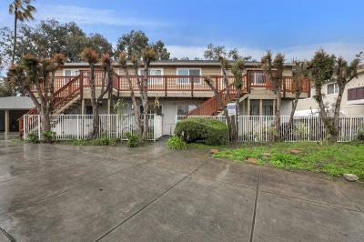 Mountain View Multi Family Home For Sale: 1838 Higdon Ave