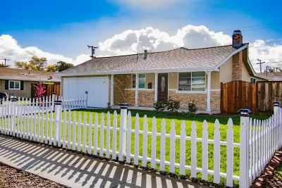 SAN JOSE Single Family Home For Sale: 1910 Foxworthy Ave