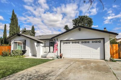 SAN JOSE CA Rental For Rent: $3,995