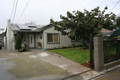 Menlo Park Single Family Home For Sale: 1127 Madera Ave