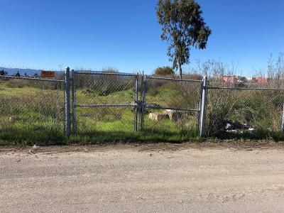 Alviso Commercial Lots & Land For Sale: 0 La Salle St