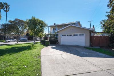 Contra Costa County, Alameda County Single Family Home For Sale: 4626 Doane St