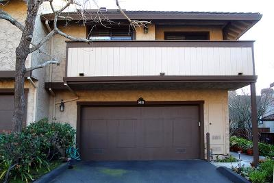 APTOS Condo For Sale: 3011 Arlington Dr