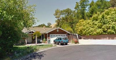 Contra Costa County, Alameda County Single Family Home For Sale: 1230 Warner Ct