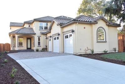 San Jose Single Family Home For Sale: 370 Neilson Ct