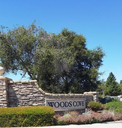 Santa Cruz County Residential Lots & Land For Sale: 161 Woods Cove Ln