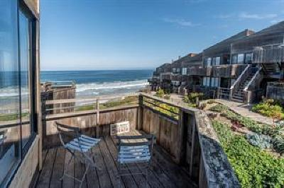 Monterey Condo For Sale: 1 Surf Way 225