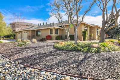 HOLLISTER Single Family Home For Sale: 1145 Sonnys Way