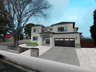 MILPITAS Single Family Home For Sale: 1709 Golden Hills Dr