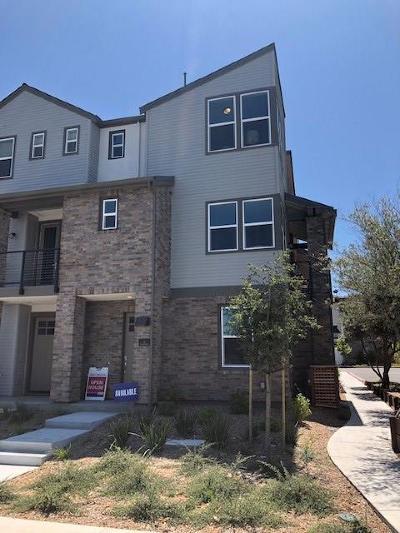Sunnyvale Condo For Sale: 860 E Duane Ave 3