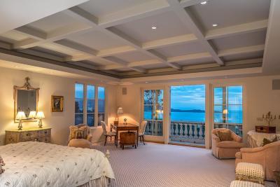 Pebble Beach Single Family Home For Sale: 1491 Bonifacio Rd
