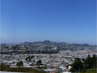 DALY CITY Residential Lots & Land For Sale: 0 0 Edgemar