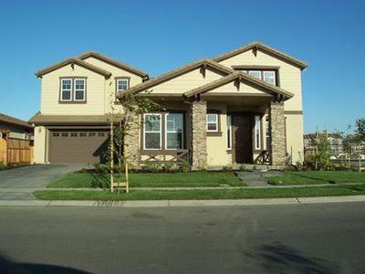 Mountain House Single Family Home For Sale: 779 Joseph St