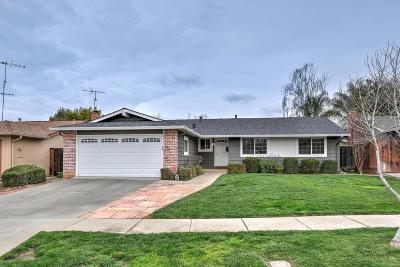 Single Family Home For Sale: 5342 Rucker Dr